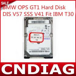 Nuovo Arrival per BMW OPS Gt1 Hard Disk DIS V57 SSS V41 Fit I--Bm T30