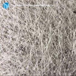 De Sluier van de Glasvezel van het Weefsel van het Dakwerk van de Mat van de Oppervlakte van de Mat van de Glasvezel van de Mat van de Oppervlakte van het weefsel