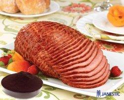 Monascus vermelho para a cor dos alimentos