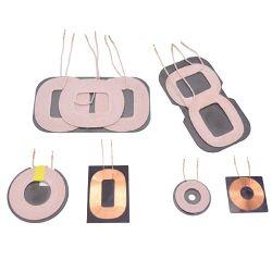 Lichtbogen-Empfänger 10W fasten Fühler-automatischer aufladender drahtloser Aufladeeinheits-Ring