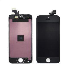 تجسيم تيانما الشاشة شاشة اللمس جهاز Digitizer تجميع شاشة اللمس ل iPhone5/5c/5s