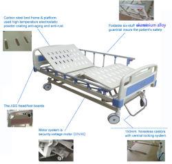 Малой высоты 3 Функции электрическим медицинским кровать