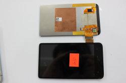 G10 LCD met de Assemblage van de Becijferaar