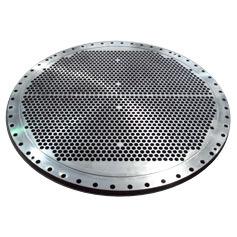 ステンレス鋼の管シートの/Forgeの部品か管シート