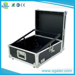 Easy Carrying를 위한 Stage Instrument Case를 위한 도매 Shockproof DJ Flight Case