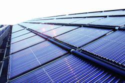 Climatiseur Central solaire intégrative