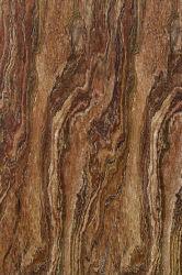 Коричневый цвет Porcelanato полированной плитки пола с остеклением (JM96674)