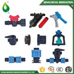 Sólido recicl venda por atacado tubulação da irrigação do PVC de 0.8 - 12 polegadas
