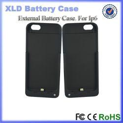 4000Мач Super Thinportable Cahrger батареи чехол для iPhone6 (OM-PW6)