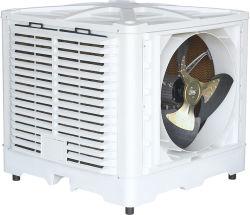 Enfriador de aire por evaporación Industrial 2020 Portbable Enfriador de aire enfriador de aire de ventana