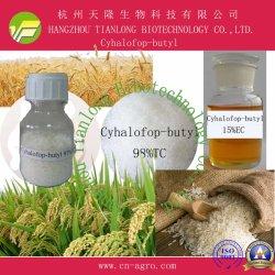 시할로프프-부틸(97% TC, 100EC, 200EC, 300EC, 150OD, 200OD, 300OD, 400OD, 20% WP) - 살균제