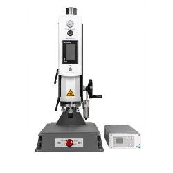 15kHz de alta calidad 2600W Máquina de soldadura por ultrasonidos 3200W de Ultrasonidos de alta precisión soldadura plástica