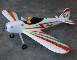 i velivoli elettrici di 4CH R/C pilotano il bambino