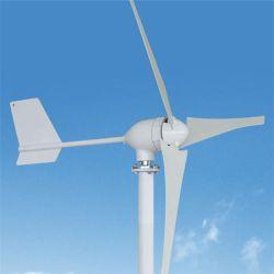600W 24V 48V Pmg horizontale de l'Éolienne générateur de puissance du vent