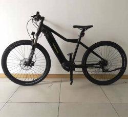 27,5 polegadas concebido de moda de meados do motor de acionamento e o Kit de bicicletas de alta potência de Bike bicicleta eléctrica 27.5 polegadas