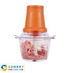 Кухонный комбайн с электроприводом в коммерческих целях для смешивания мяса Chooper шлифовального станка