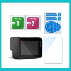 Pellicola rotonda su ordinazione della pellicola della macchina fotografica della casella PTZ di macchina fotografica dell'obiettivo della pellicola Tempered automobilistica Pocket Tempered di Osmo