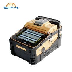 Faser-Optikschmelzverfahrens-Filmklebepresse-Geräten-Faser-verbindener Installationssatz