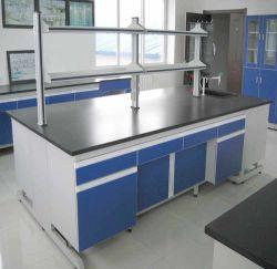 Химическая лаборатория Workbench эпоксидной смолы рабочей поверхности