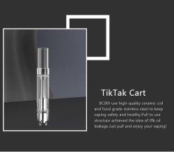 Best-Selling Verstuiver van de Pen van Cbd Vape van het Glas van Patroon 510 Vape