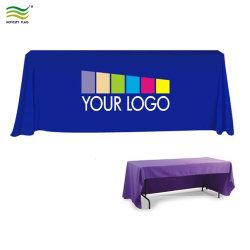 Wärmeübertragung in Farbe gedruckt Tischwurf für Veranstaltungen