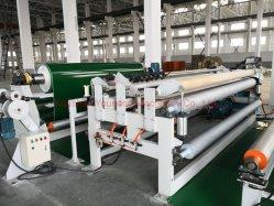 Automatische het Lamineren van de Controle van de Hoge snelheid van de Spanning Rolling Machine