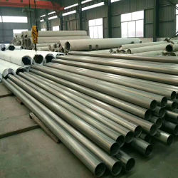 Großverkauf geschweißtes Rohr des Edelstahl-Gefäß-ASTM A270