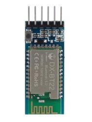 Fb-Bt22-A52832 de la NRF Módulo Bluetooth Ota Air-Upgrade Low-Power BLE5.0