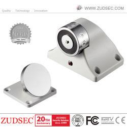 Hochwertiger Fußboden-Montierungs-Tür-Halter mit Signal