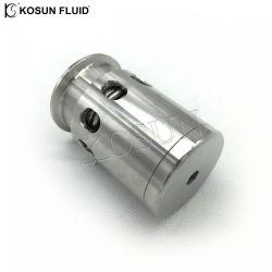 Ajustable de acero inoxidable de la válvula reguladora de vacío