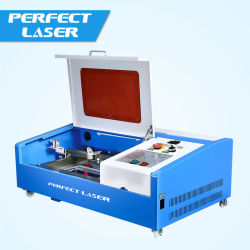 Mini matrice del laser/macchina per incidere (PE-40B)