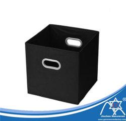 Tiroir Non-Woven Boîte de rangement de cubes de stockage