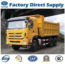 D01305 Sitom Cummins 6X4 375HP Benne à usage intensif / Dumper / camion / (Non utilisé Mini HOWO FAW Beiben Sinotruk Isuzu pick up Cargo véhicule tracteur)