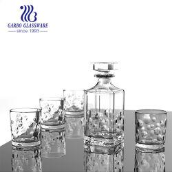 7PCS высокое качество вина из стекла маслоотделителя, (GB12024LS)