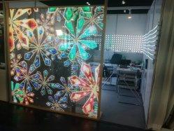 ショッピングモールの企業の広告のためのP10透過LEDのスクリーン