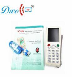 De handbediende Sleutel van het Kopieerapparaat van de Kaart van de Schrijver van de Lezer RFID met de Frequentie 125kHz 13.56MHz van Cloner Em4100 van de Duplicator