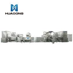 De kleverige Machine van het Suikergoed van de Gelei van de Machine van het Zetmeel van het Suikergoed Kringloop