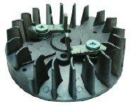 38/41/45 бензин цепи пилы запасные Parts-Flywheel