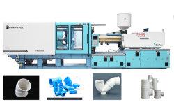 Les raccords de tube PVC PVC Tuyau T produire Making Machine