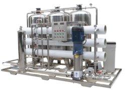 معدات علاج المياه لنظام 2000 لتر RO Reverse Osmosis