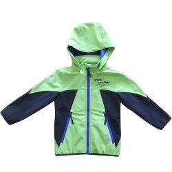 스포츠를 위한 아이 옥외 재킷 편리한 외투
