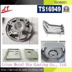 Ts16949 Hersteller Kundenspezifische Aluminium Druck Präzision Druckguss