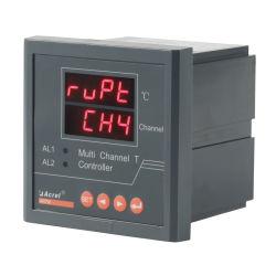ذكيّة درجة حرارة دوريّة عدّاد مع [مولتي-شنّل] درجة حرارة قياس وتحكّم