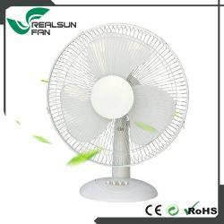Calidad Premium de 16'', Ventilador de escritorio eléctrico del ventilador de mesa