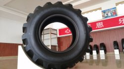 Le pneu du tracteur R-4 de la Chine de la fabrication de pneus 12.5/80-18.