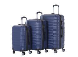 Niedriger Preis-Förderung ABS Gepäck, Fabrik liefert grossen Menge-Koffer (XHA158)