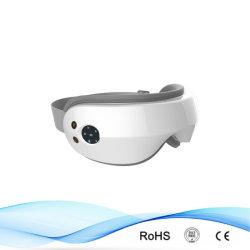 Vibration numérique USB sans fil Soins des yeux avec de la musique de massage menant