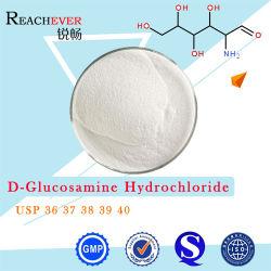 HCl CAS no. 66-84-2 della glucosammina dell'ingrediente di nutrizione