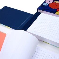 Fornecedor Cobertura rígida Agenda de blocos de notas para o Office