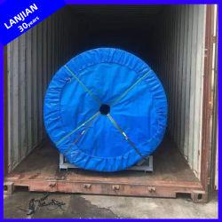Correias transportadoras de cabos de aço para o transporte a granel (Núcleo de Ferro do carvão/Pedreira/cimento/betão)